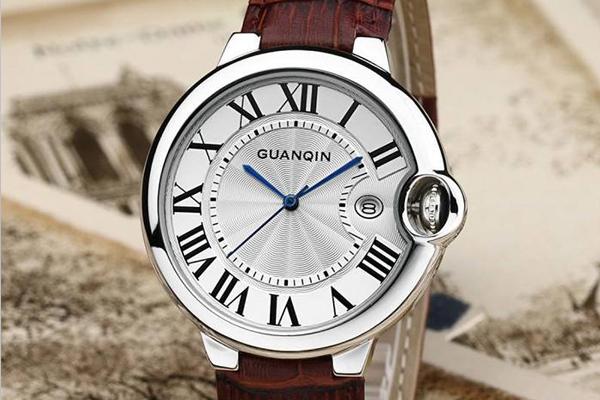石英表可以回收吗?为什么二手手表回收市场多