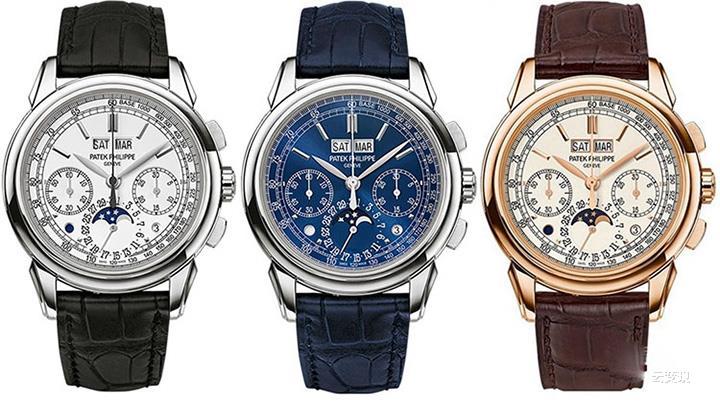 深圳手表回收价格跟其他城市比较怎么样?