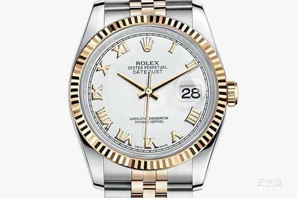 勞力士手表回收為什么保值性遠遠高于其他手表