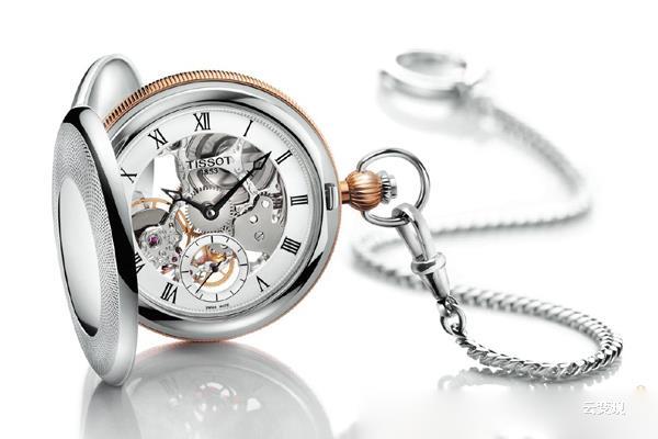 二手表回收价格与品牌之间的关系