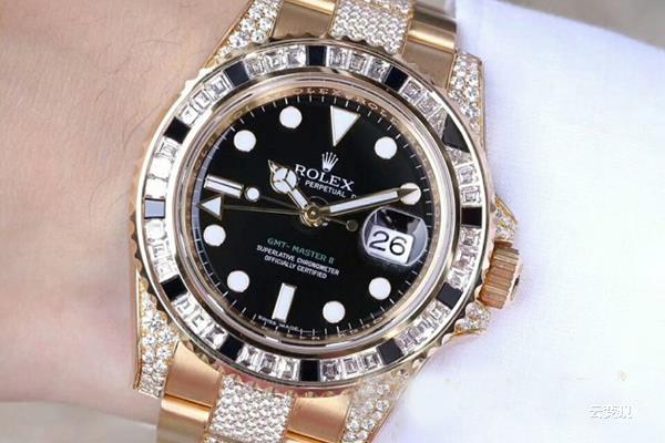 为什么你的手表在二手市场不如别人的值钱