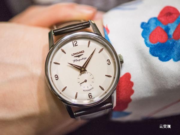 手表保养5招秘诀