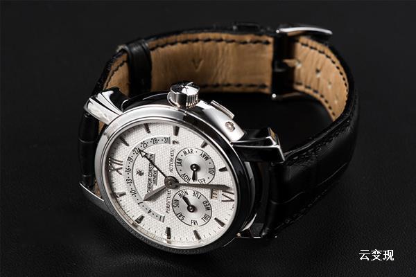 喜欢手表的人都那么成功?
