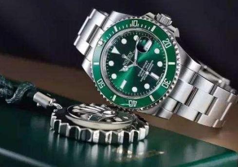 劳力士二手手表回收价格如何评估出来