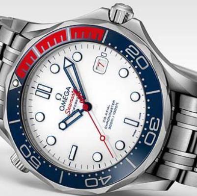 欧米茄与劳力士手表回收价格差距