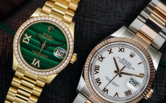 二手手表回收科普:回收手表注意事项分析