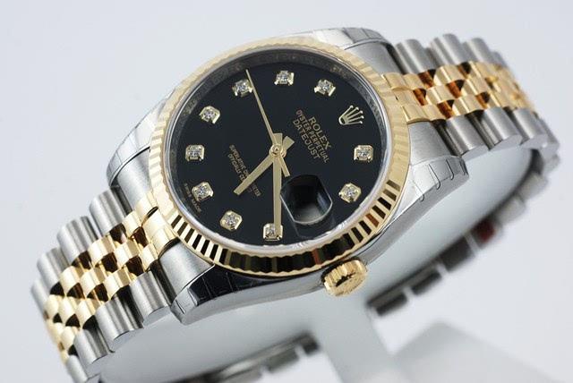 哪里回收手表,价格怎么样