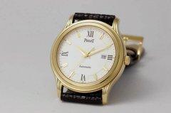 哪里回收旧手表,回收流程是怎样的