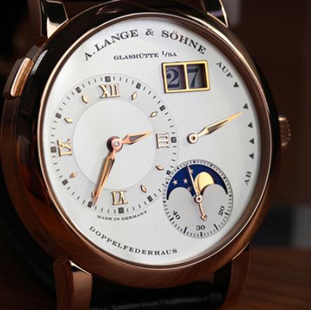 哪里回收朗格旧手表 何不尝试二手手表呢?
