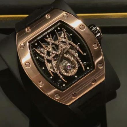 哪里回收理查德米勒旧手表 昂贵的手表品牌