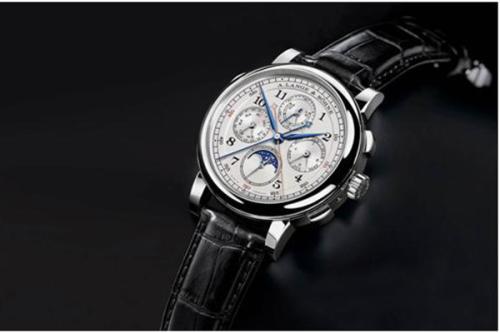 朗格舊手表回收多少錢_深圳哪里回收朗格舊手表