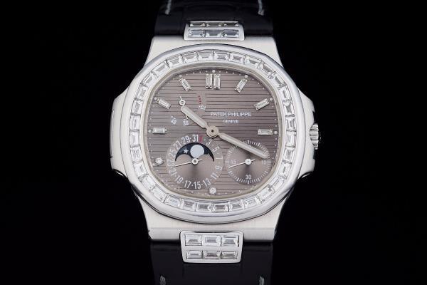 百达翡丽5712,可能是比别的鹦鹉螺都要更好的手表