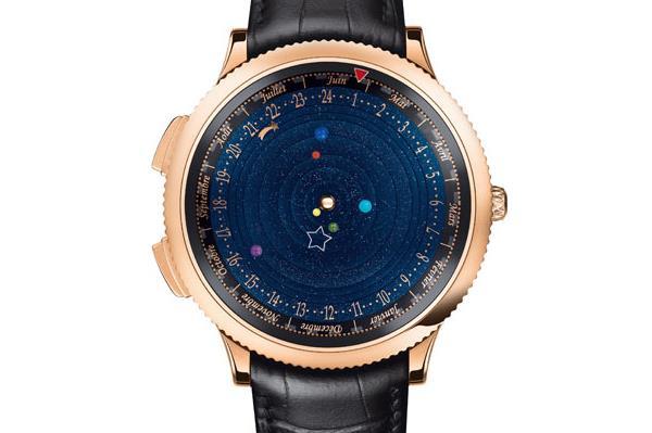 梵克雅宝,一款将浪漫发挥到极致的手表