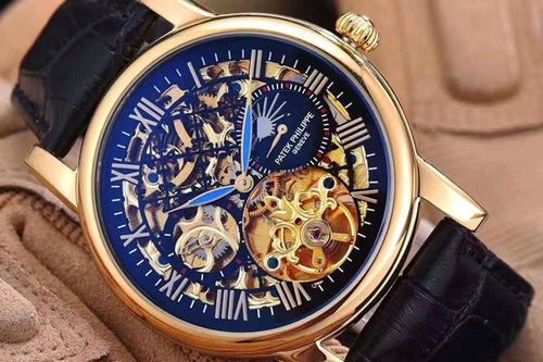 富瑶珠宝告诉你,全自动机械手表也是否要上发条?