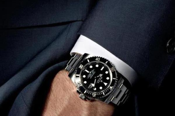 为什么劳力士手表吸引了很多土豪?劳力士有哪些优点?