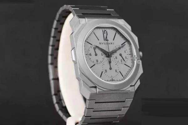 第五次刷新世界最薄手表记录_赏析宝格丽手表2019最新款