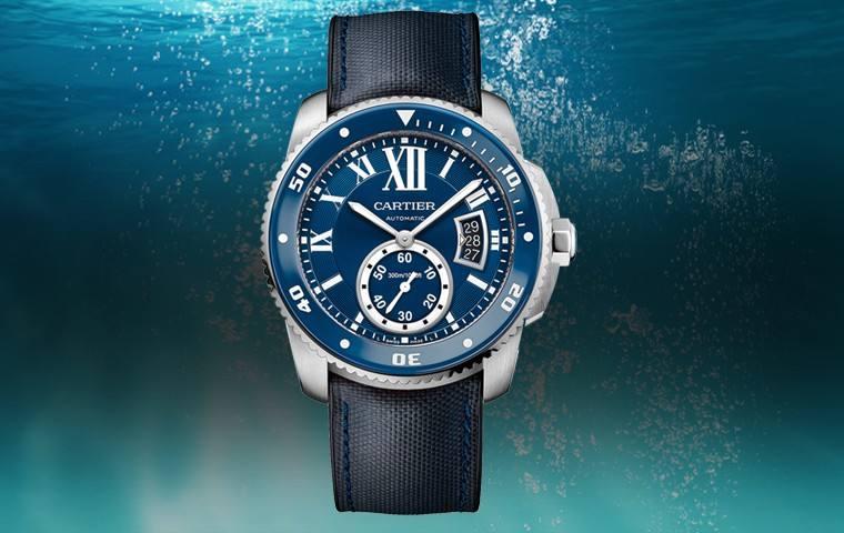 回收卡地亚手表