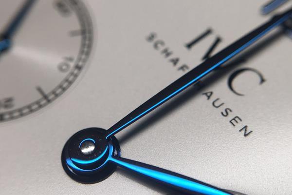 为什么这么喜欢IWC万国葡七手表,有这三点就够了