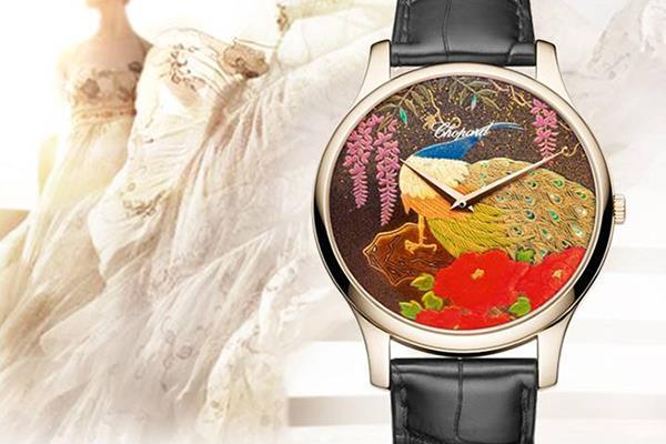 萧邦回收旧手表价格几钱