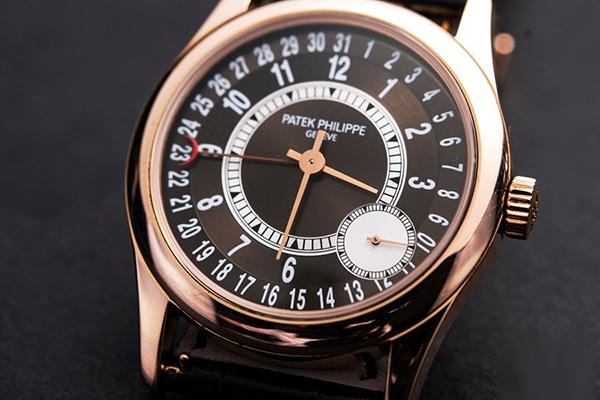 百达翡丽全新到手手表会超过公售价吗