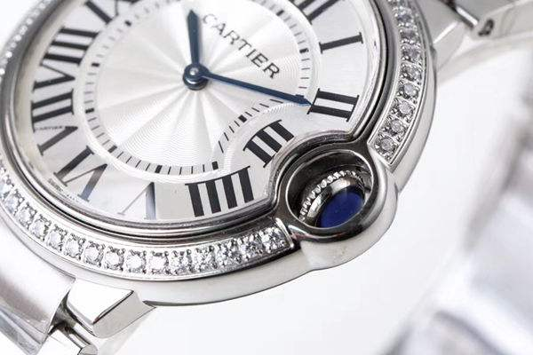 卡地亚手表真假辨别