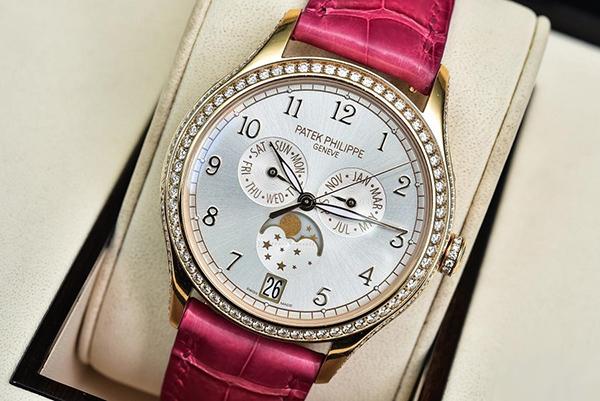手表停产会不会变得愈减值钱