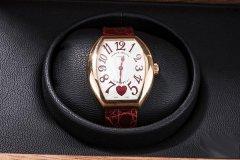 手表保养:法穆兰手表日常如何正确保养