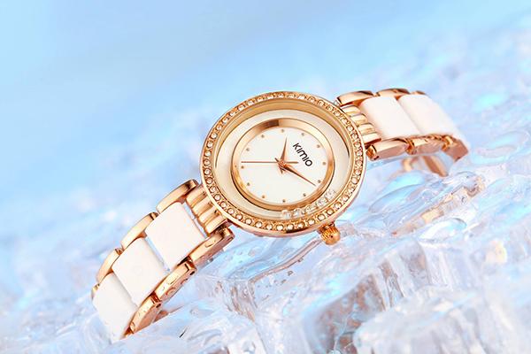 戴上让你更有气质 那些既好看又不贵的女士手表
