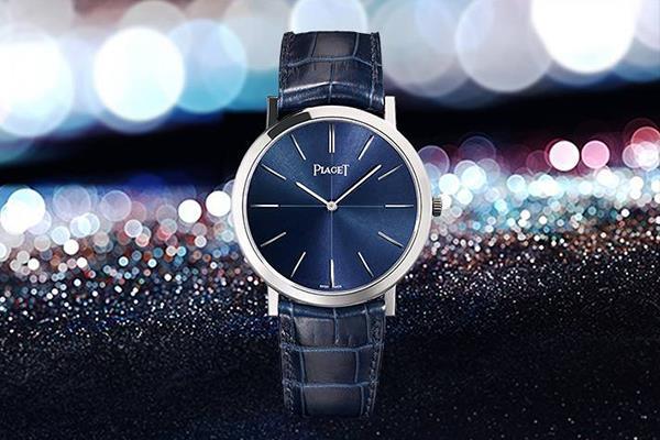 伯爵手表回收的价格是几