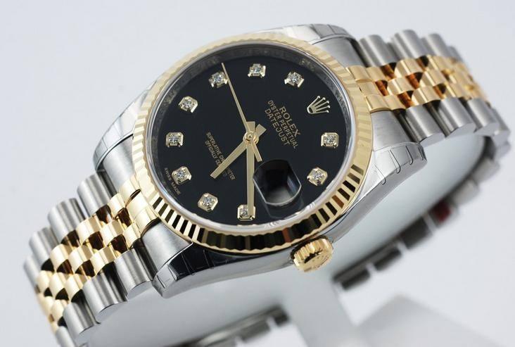 科普二手劳力士手表回收价格查询方法