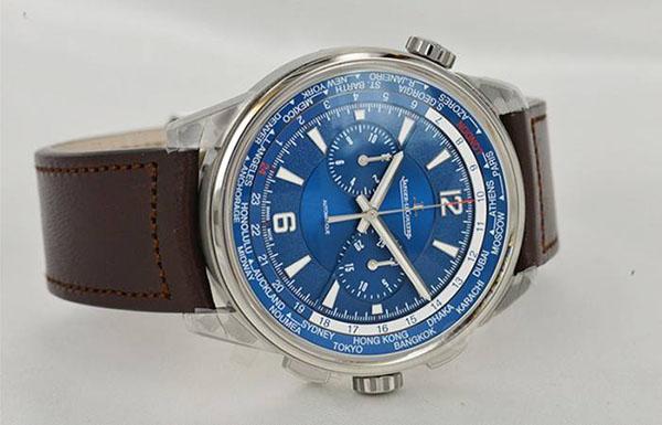 积家北宸系列旧手表回收价格