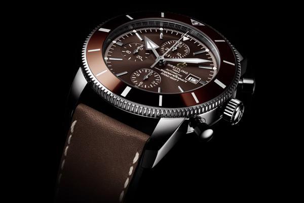 全新百年灵手表回收