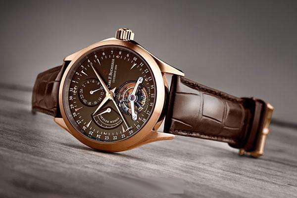 宝齐莱手表回收多少钱