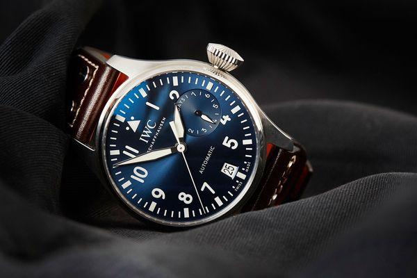 万国手表回收价格多少