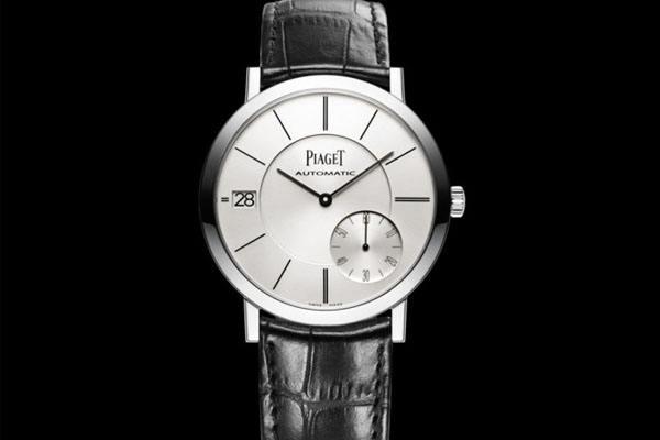 伯爵手表回收价格标准