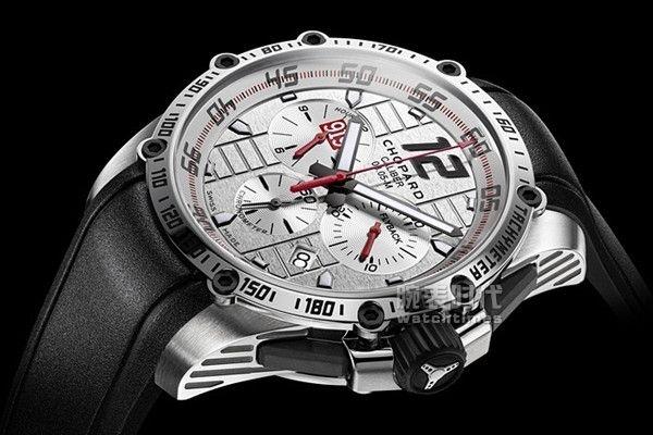 二手萧邦手表回收一般多少钱