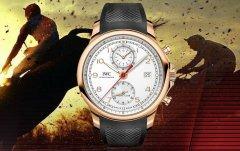 回收万国二手手表价值高吗?万国手表质量如何?