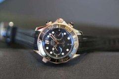 欧米茄手表回收的价格_二手欧米茄手表回收多少钱
