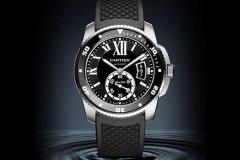 卡地亚二手手表回收大概多少钱_卡地亚旧手表回收价格