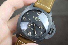 沛纳海二手手表回收什么价格_二手沛纳海手表回收能值多少钱