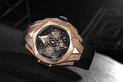 宇舶手表回收价一般几折_宇舶二手手表回收多少钱