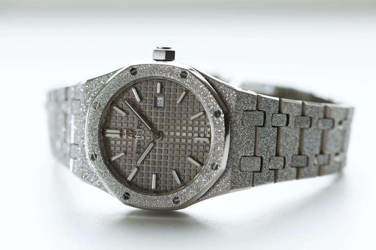 爱彼二手手表回收价格