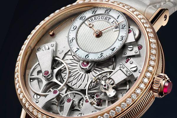 218年前的今天,一项震惊世界的手表技术问世