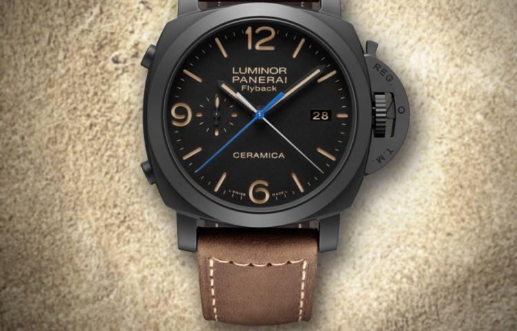 二手沛纳海手表回收价格大概是多少?