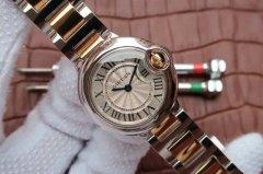 回收二手卡地亚手表整个过程风险高收购