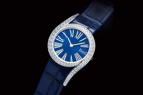 伯爵手表回收价格是几