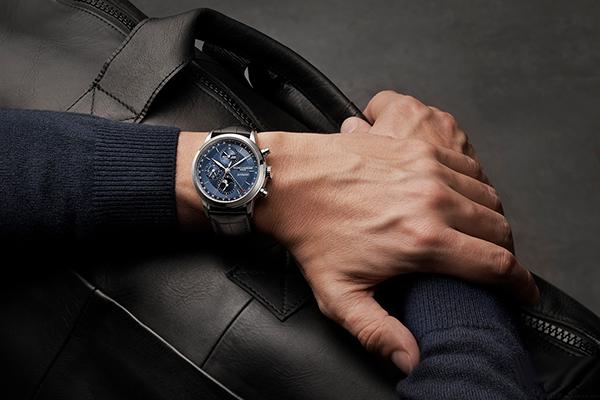 名士手表2019最新推出Classima克莱斯麦系列腕表
