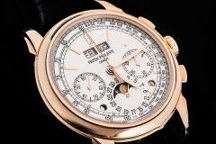 百达翡丽旧手表回收多少钱_回收百达翡丽旧手表价格