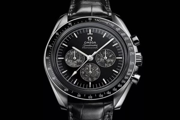终于来了 欧米茄超霸登月手表50周年纪念版