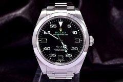 最便宜的劳力士空中霸王系列116900-71200腕表